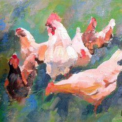 Huevos Clase ''0''- Eggs Class ''0''
